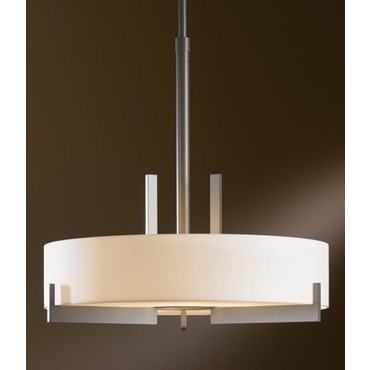 Axis Pendant by Hubbardton Forge | 136405-07-YD318