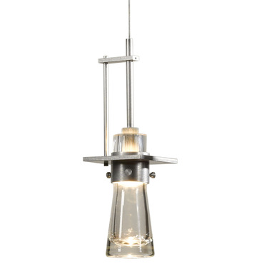Erlenmeyer 65 Pendant by Hubbardton Forge | 161065-82-ZM349