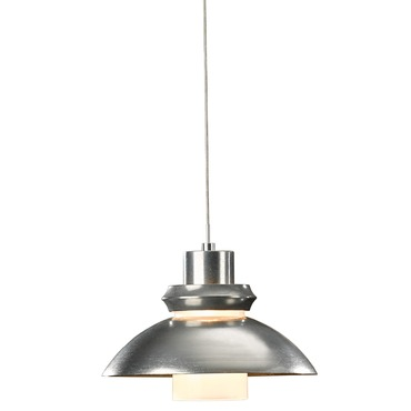 Staccato Low Voltage Mini Pendant by Hubbardton Forge | 161090-82-YC340