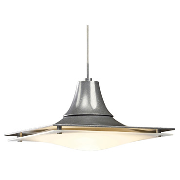 Hood Pendant by Hubbardton Forge | 161120-82-NO