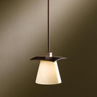 Wren Adjustable Pendant by Hubbardton Forge | 18660-493-10G242