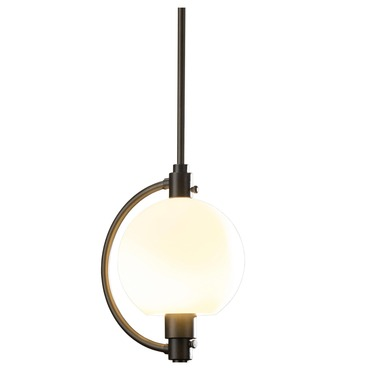 Pluto Pendant by Hubbardton Forge | 18870-922-07-G436