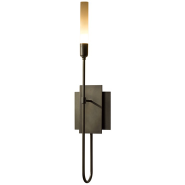 Lisse Wall Light by Hubbardton Forge | 203050-07-NO