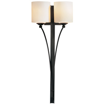 Formae 2 Light Wall Sconce