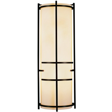 Banded 6 Wall Sconce