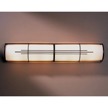 Banded 205 Wall Sconce