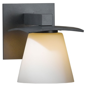 Wren 1 Light Bathroom Vanity Light by Hubbardton Forge | 206601-07-G242