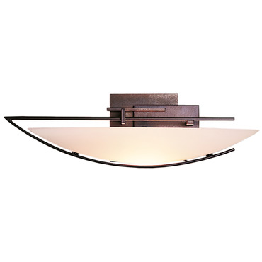Ondrian Right Oval Wall Sconce