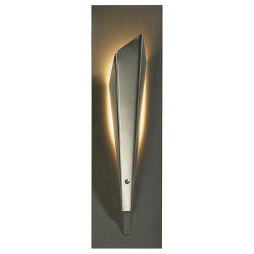 Quill LED Wall Light by Hubbardton Forge | 207440D-82-NO