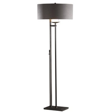 Rook Shade Floor Lamp