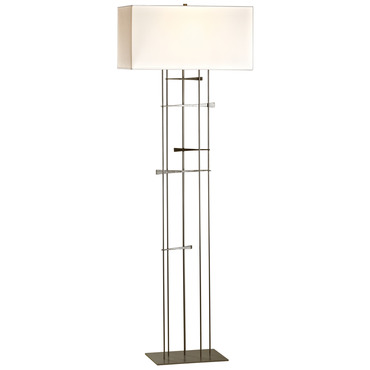 Cavaletti Floor Lamp by Hubbardton Forge | 237670-07-851