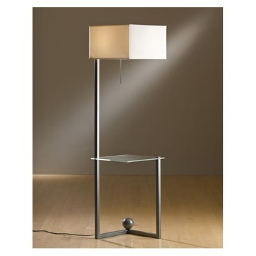 Balance Floor Lamp by Hubbardton Forge | 244101-07-872