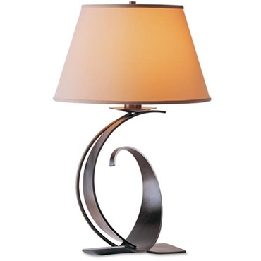 Fullered Empire Table Lamp