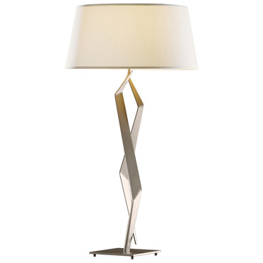 Facet Table Lamp by Hubbardton Forge | 272850-07-716