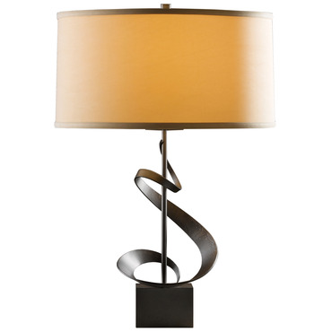 Gallery Spiral Table Lamp by Hubbardton Forge | 273030-07-274