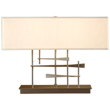 Cavaletti Table Lamp by Hubbardton Forge | 277670-07-649