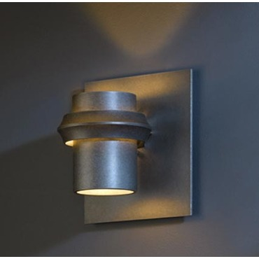 Twilight Outdoor Halogen Wall Sconce