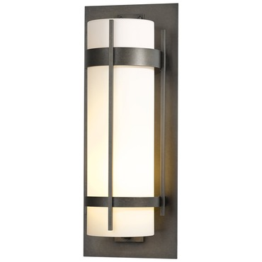 Banded 26 Outdoor Wall Sconce