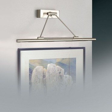 Ikon Picture Light by Lightology Collection | LC-4155.32