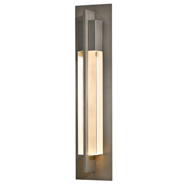 Axis Outdoor Wall Sconce by Hubbardton Forge | 306405-07-CTO