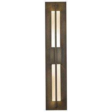 Axis Outdoor LED Wall Sconce