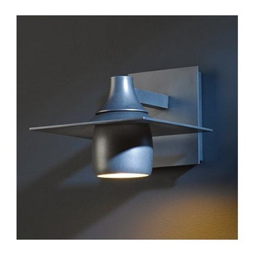 Hood 563 Outdoor Dark Sky Wall Sconce