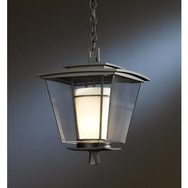 Beacon Hall Outdoor Pendant by Hubbardton Forge | 364820-07-ZU287