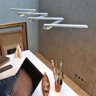 Nastro Suspension by Lightology Collection | NRO-100