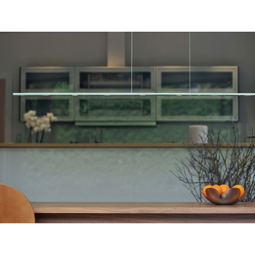 Piani Mono Linear Downlight Suspension by Lightology Collection | LC-PNO-6-7-2