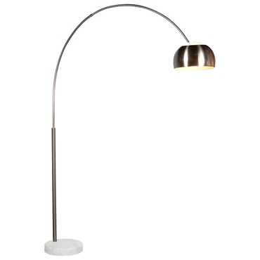 Arc Floor Lamp by Sonneman A Way Of Light | 4096.13G