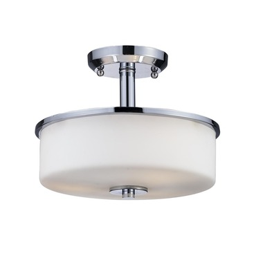 Ibis Semi Flush Mount by Z-Lite | 163SF