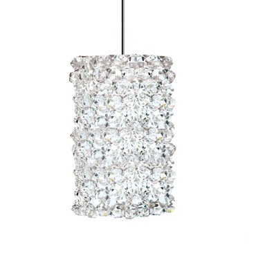 QP Haven LED Pendant by WAC Lighting | QP-LED939-WD/CH