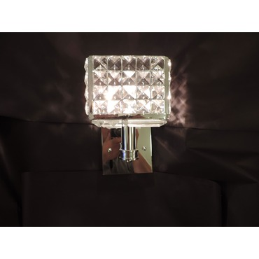 Chelsea Square Wall Sconce