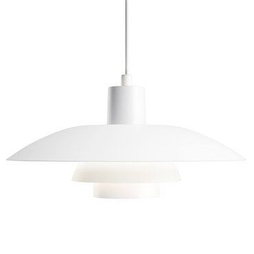 PH 4/3 Pendant by Louis Poulsen | 5741910878