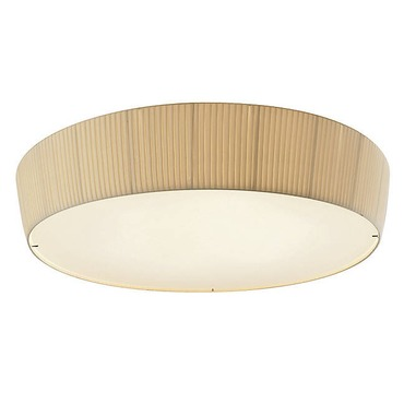 Plafonet 03 Ceiling Flush Mount  by Bover | 0324905CU