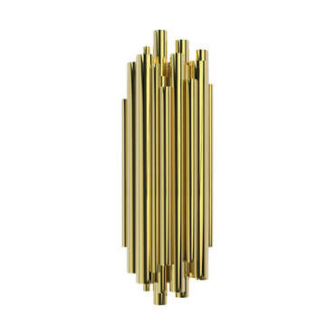 Brubeck Wall Light