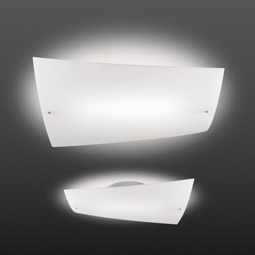 Folio Ceiling Flush Mount by Foscarini | 0190081UL 10