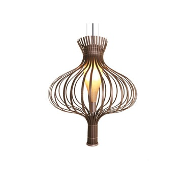 Bud Indoor / Outdoor Pendant by Hive | LBD-JA-0942OD