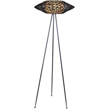 C-U C-ME Tripod Floor Lamp