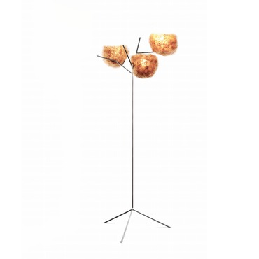 Cuckoo Floor Lamp by Hive | LCK-N-2170