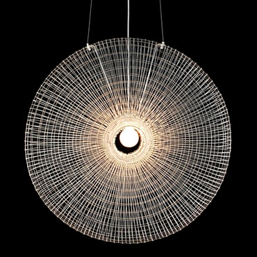 Halo V Pendant by Hive | LHO-W-3535HP
