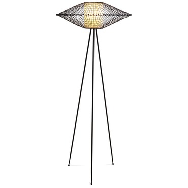 Kai Tripod Floor Lamp