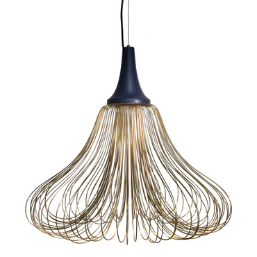Whisk Large Pendant by Hive | LWH-BS-2421