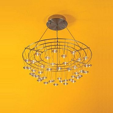 Stelline ST Suspension by Lumen Center Italia | ST75166