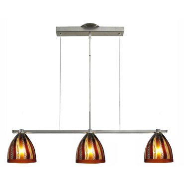 Elan Trapeze Linear Suspension