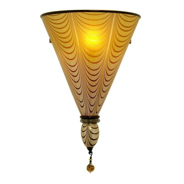 Istanbul Cone Wall Sconce