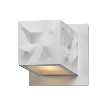 Alps LED Wall Sconce by Philips Consumer Lighting | FL0016873