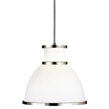 Aurora Bell Pendant by Philips Consumer Lighting | F46036