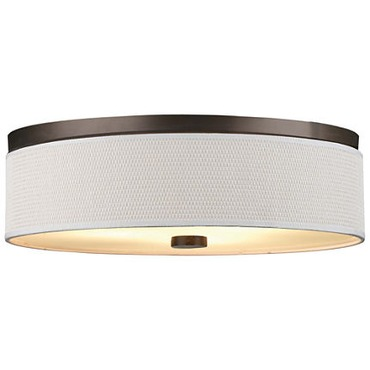 Cassandra 20 Ceiling Flush Mount by Philips Consumer Lighting | F615520