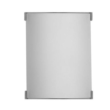 Edge Vertical Wall Sconce
